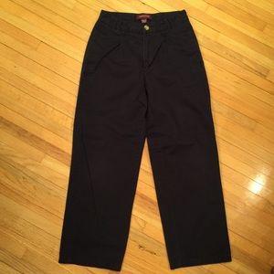 Nordstrom boy's pants navy 12